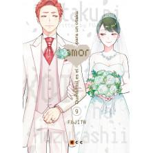 Cómic - Qué difícil es el amor para un otaku 09