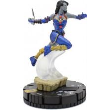 Figura de Heroclix - Grail 058