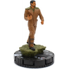 Figura de Heroclix - Allied Soldier 002