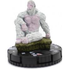 Figura de Heroclix - Gorilla Knight 007