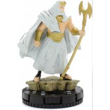 Figura de Heroclix - Zeus 036