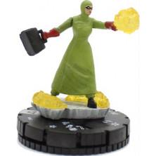 Figura de Heroclix - Dr Poison 045