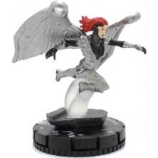 Figura de Heroclix - Silver Swan 042