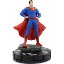 Figura de Heroclix - Superman 016