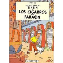 Los cigarros del Faraón - 4