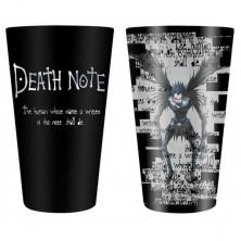 Vaso Death Note - Formato XXL