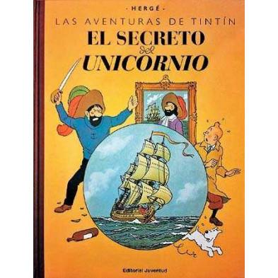 Tintín - El secreto del unicornio 11