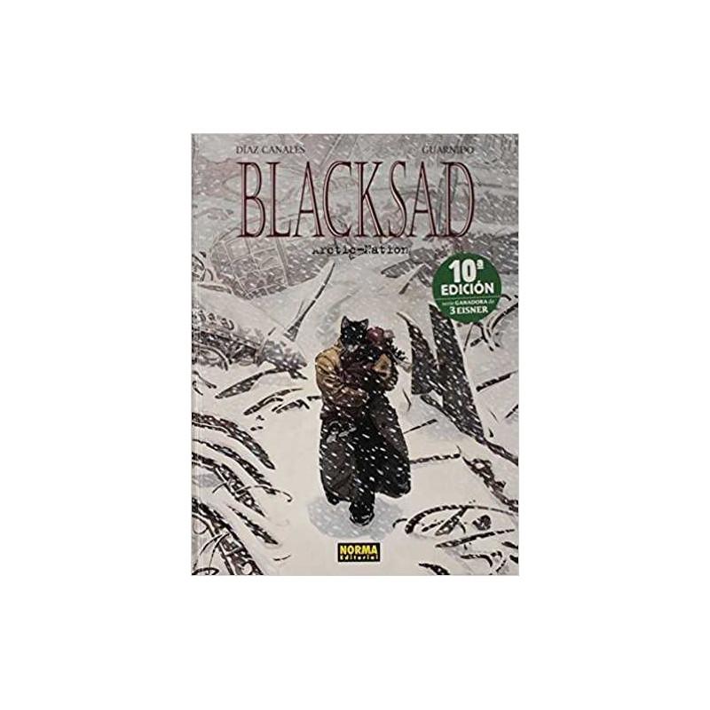 Blacksad 02 - Artic Nation