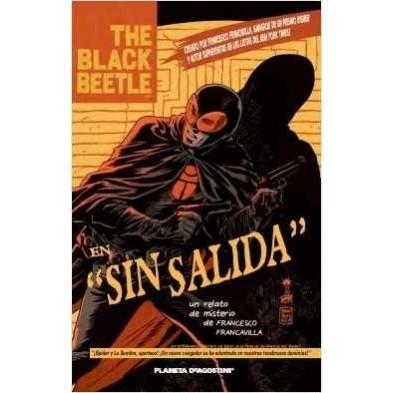 The Black Beetle - Sin salida - nº 1
