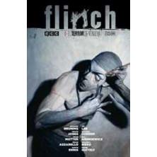 Cómic Flinch 01: el terror se renueva