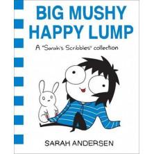 Big Mushy Happy Lump