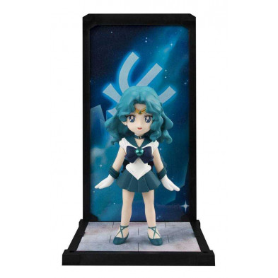 Figura Tamashii Buddies Sailor Neptune