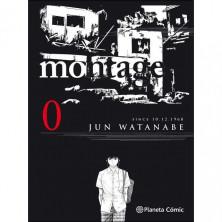 Cómic - Montage 00