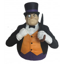 Hucha busto Pingüino Batman