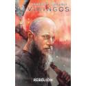 Comic Vikingos