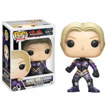 Figura Funko Pop! Nina Williams