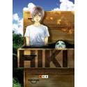 Comic Hiki