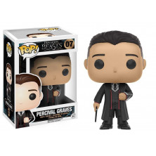 Figura Funko Pop! Percival Graves