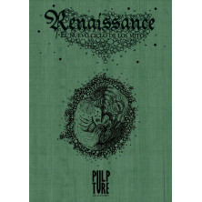 Renaissance - El nuevo ciclo de los mitos