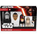 Pack figuras Star Wars tipo matrioshka