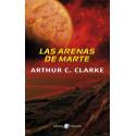 Las arenas de Marte