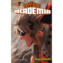 Comic My Hero Academia 07