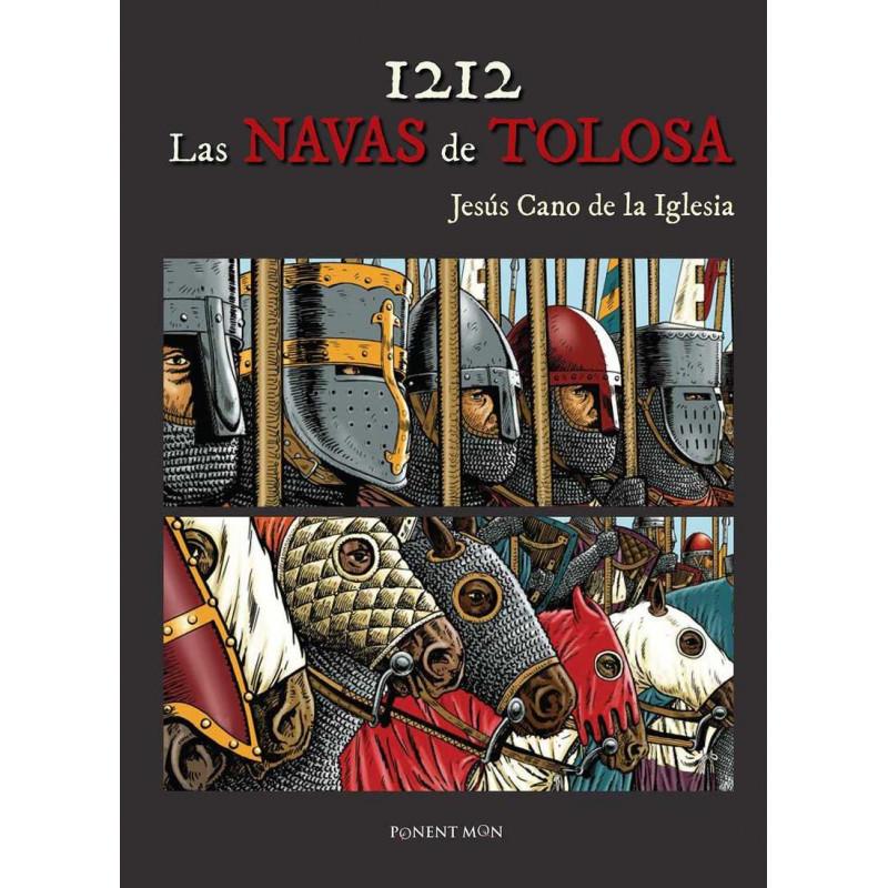 Comic 1212 Las Navas de Tolosa