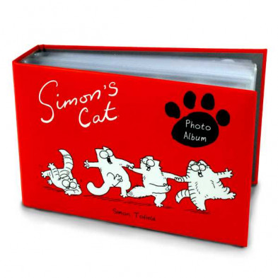 Álbum de fotos - Simon's cat
