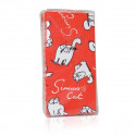 Pañuelitos de papel - Simon's cat