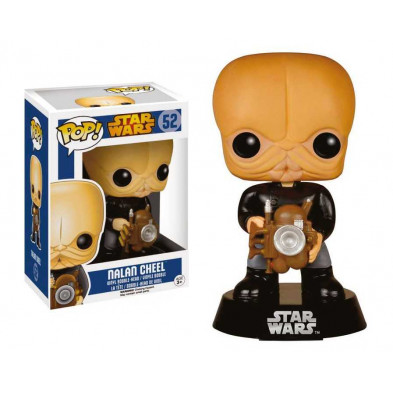 Figura Funko Pop! Nalan Cheel