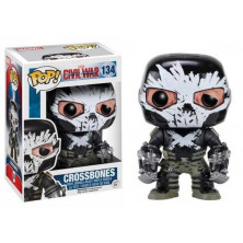Figura Funko Pop! Crossbones