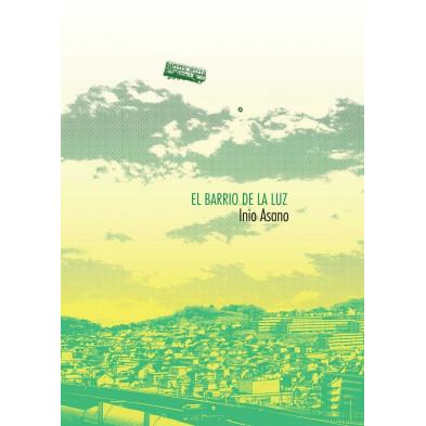 Comic El Barrio de la Luz