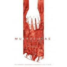 Muerdeuñas 1 - Habrá sangre
