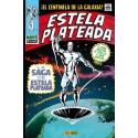 Comic Estela Plateada