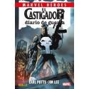 Comic El Castigador Diario de Guerra