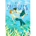 Comic El Príncipe del Mar