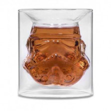 Vaso Stormtrooper - Star Wars