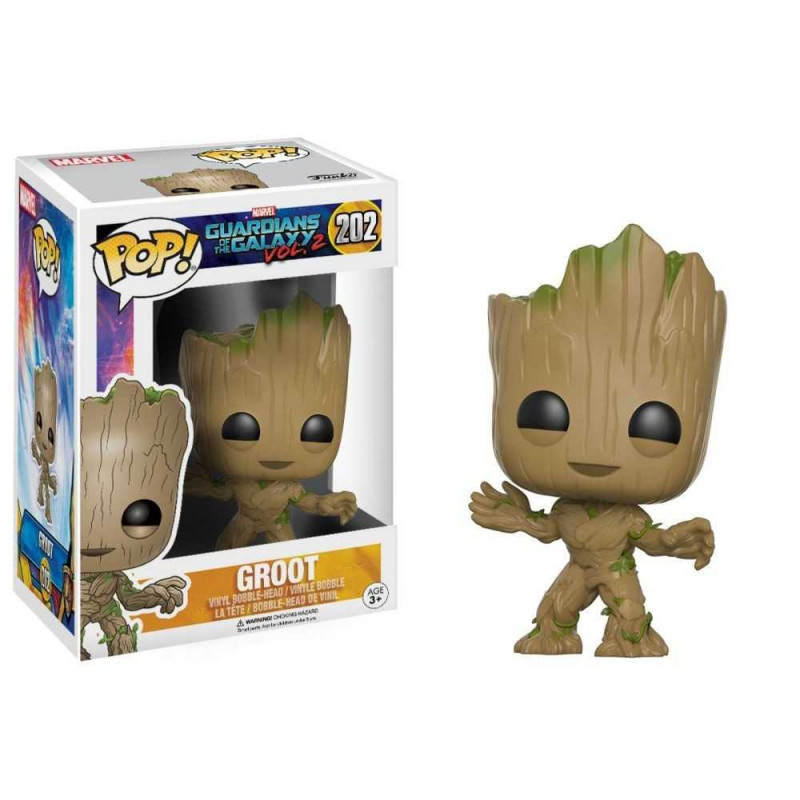Figura Funko Pop! Groot