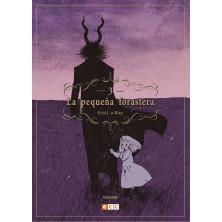 Comic La Pequeña Forastera 03